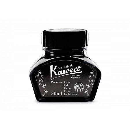 Kaweco Ink Bottle 30ml - Pearl Black