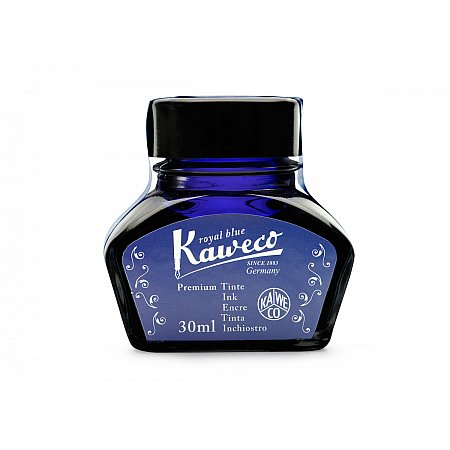 Kaweco Ink Bottle 30ml - Royal Blue