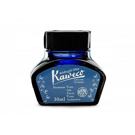 Kaweco Ink Bottle 30ml - Midnight Blue