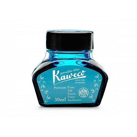 Kaweco Ink Bottle 30ml - Paradise Blue