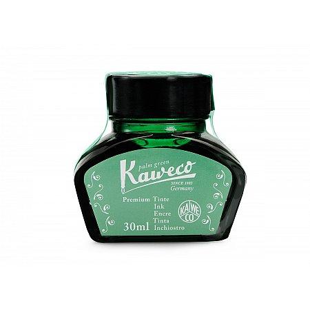Kaweco Ink Bottle 30ml - Palm Green