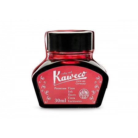 Kaweco Ink Bottle 30ml - Ruby Red