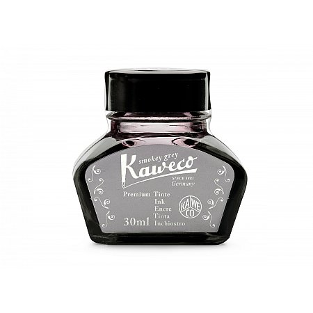 Kaweco Ink Bottle 30ml - Smokey Grey