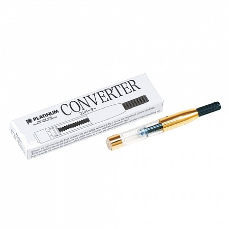 Platinum Ink Converter - Gold